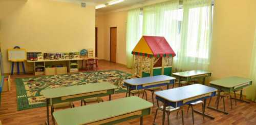 children's rest on vacation: original ideas of planning
